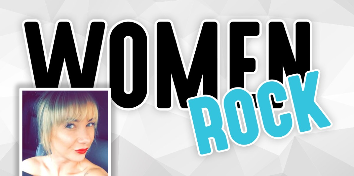An Introduction To Women Rock