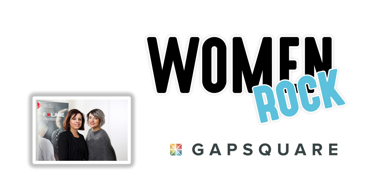 Incorporating Women And Tech To Achieve Something Great! An Interview With Gapsqaure