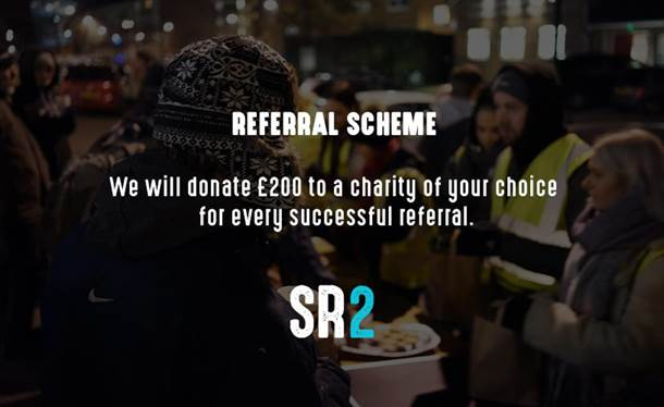 SR2 Referral Scheme