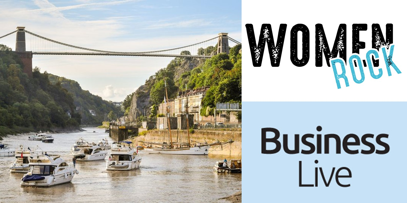 Bristol Named Best City For Women In Business – By Hannah Baker, Bristol Post Business Editor