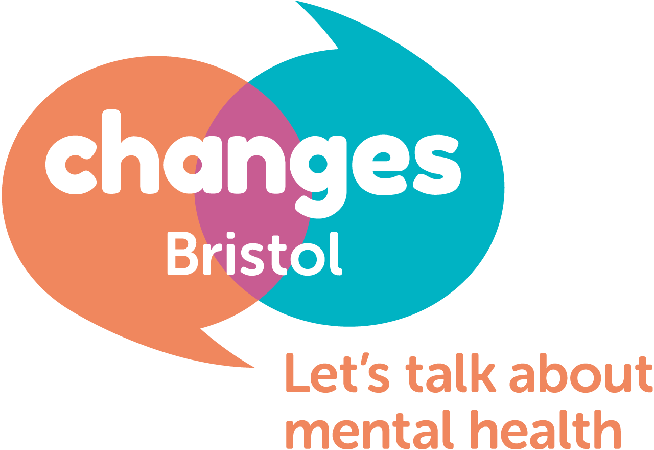Changes Bristol Coloured Logo with Strapline