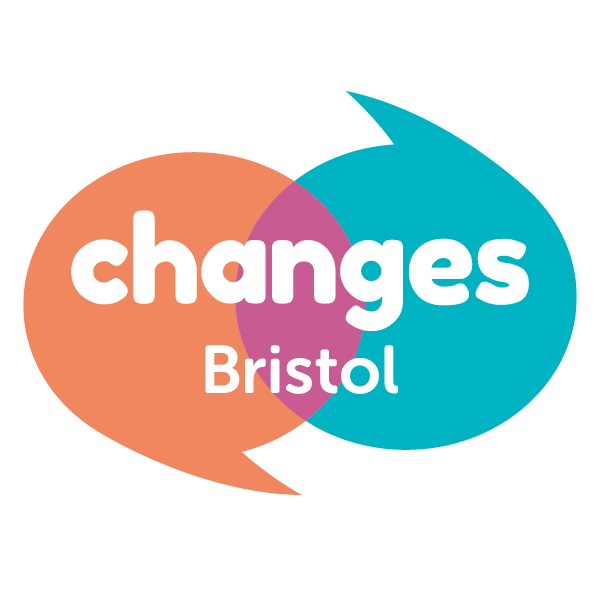 Changes Bristol – Social Media Profile Pic 600x600px