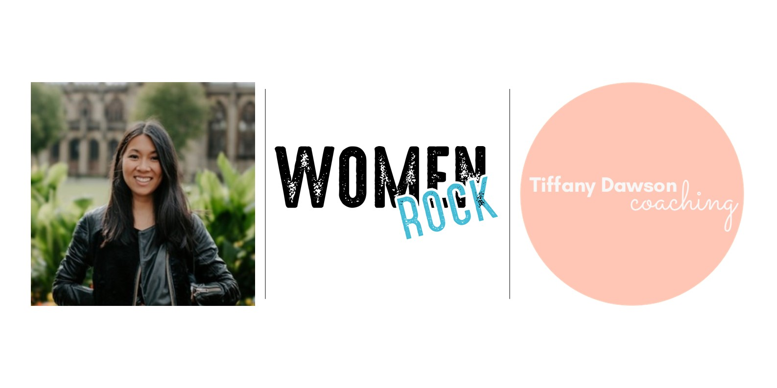 """No One Can Make You Feel Inferior Without Your Consent."" – An Interview Tiffany Dawson"